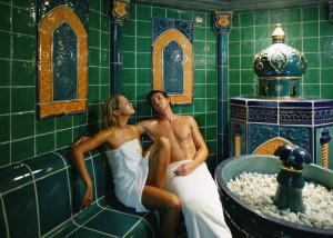 sauna-saracena