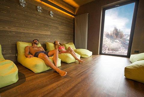 Hotel miramonti spa for Family hotel asiago