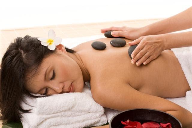 massaggi più richiesti, classifica, massaggio hot stone