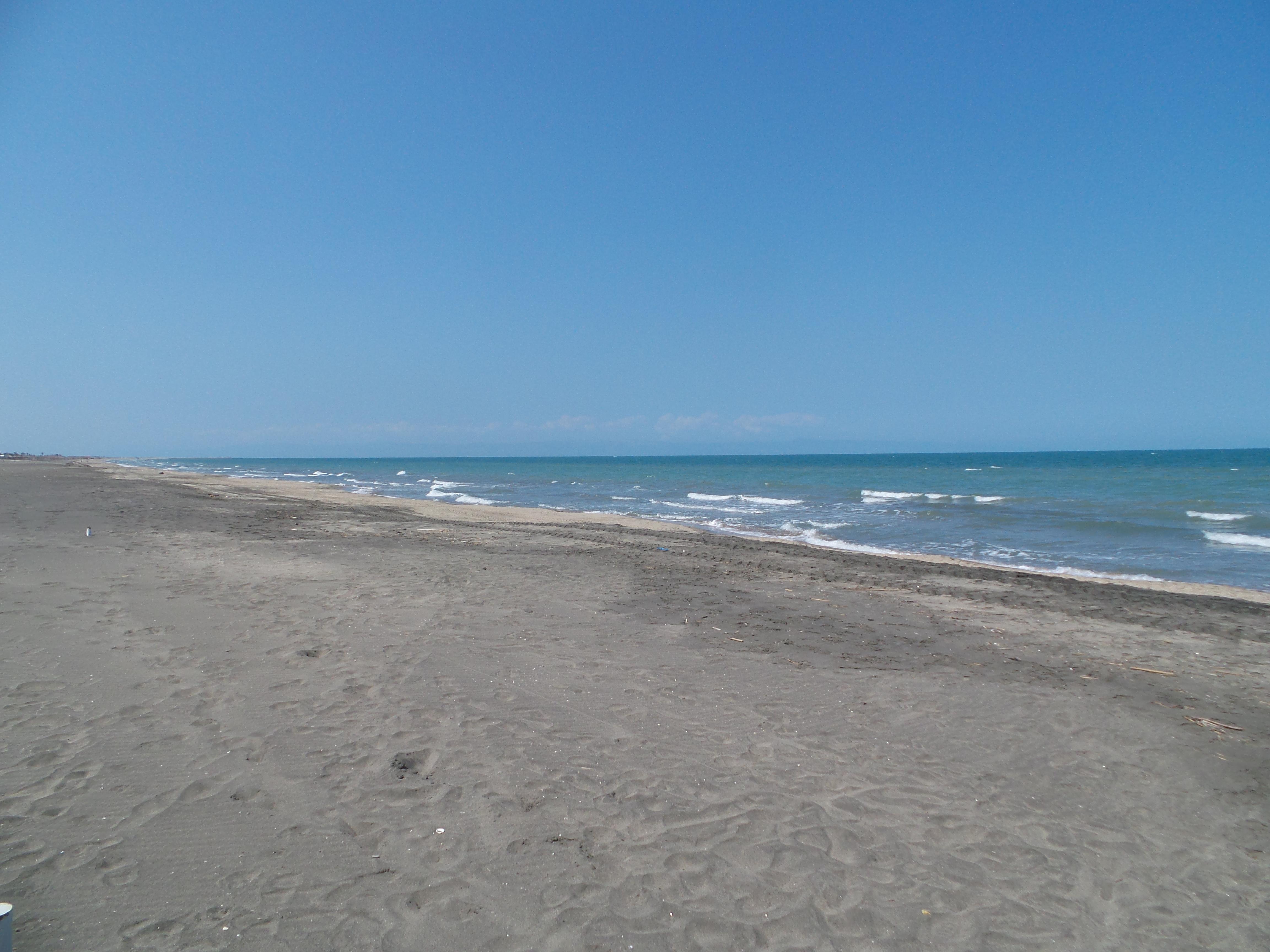 Matrimonio Spiaggia Margherita Di Savoia : L oasi naturale di margherita savoia