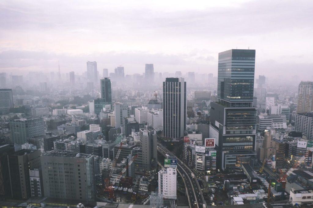 Spa e Terme un rimedio contro l'inquinamento atmosferico