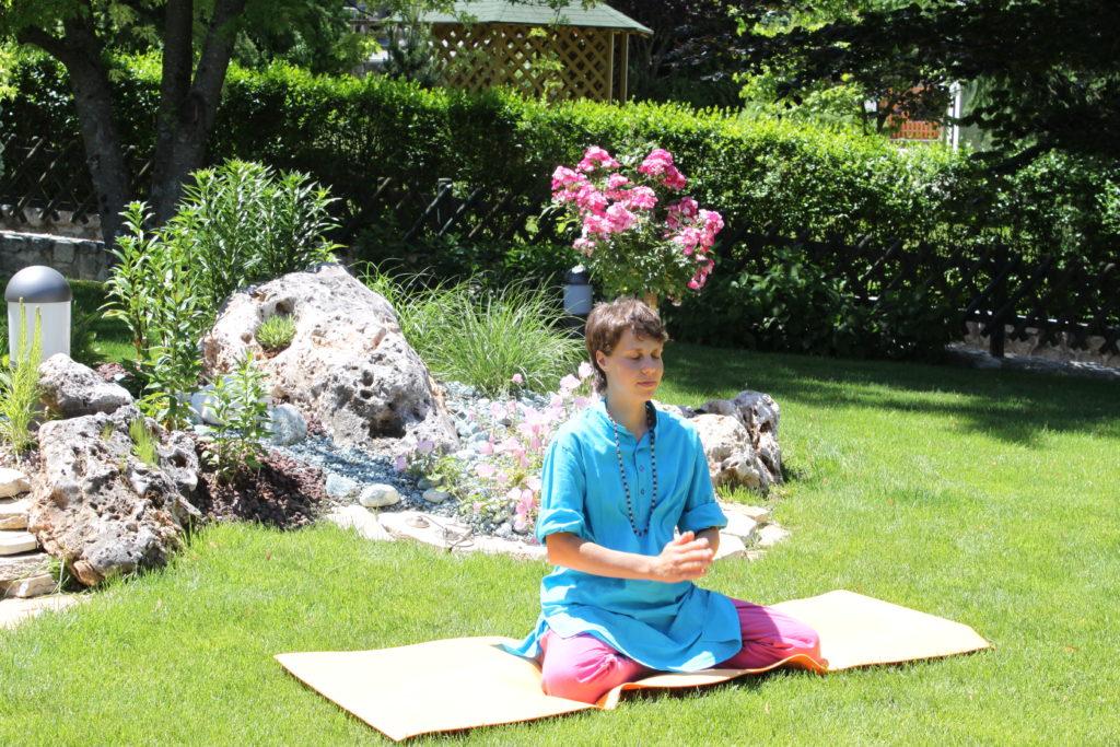 Yoga Sonia Tevini