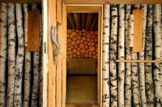 Regole buona Sauna