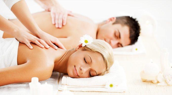 I massaggi più richiesti, classifica