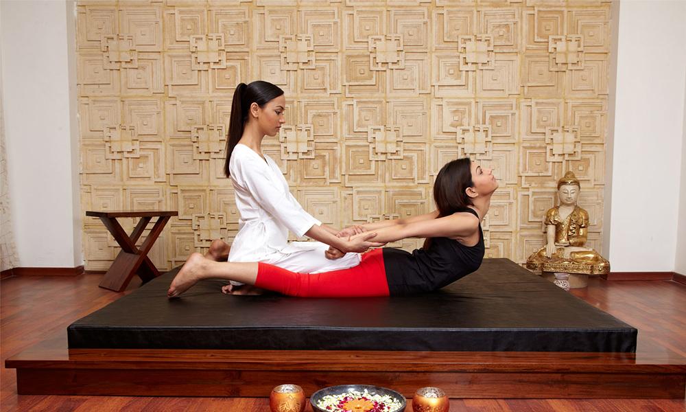 masssaggi più richiesti, classifica, massaggio thailandese
