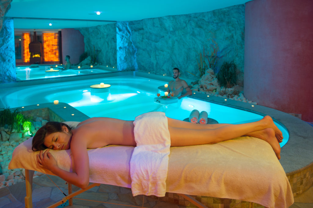 Tevini Private Spa