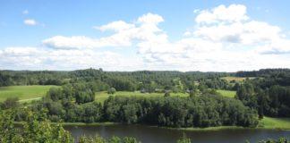 Lettonia natura