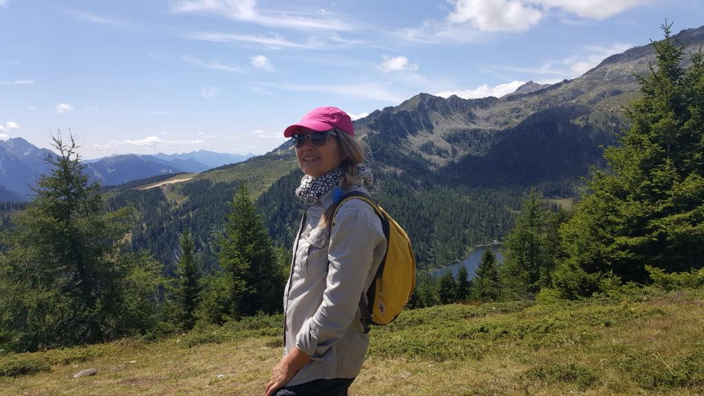 Trekking sulle Dolomiti