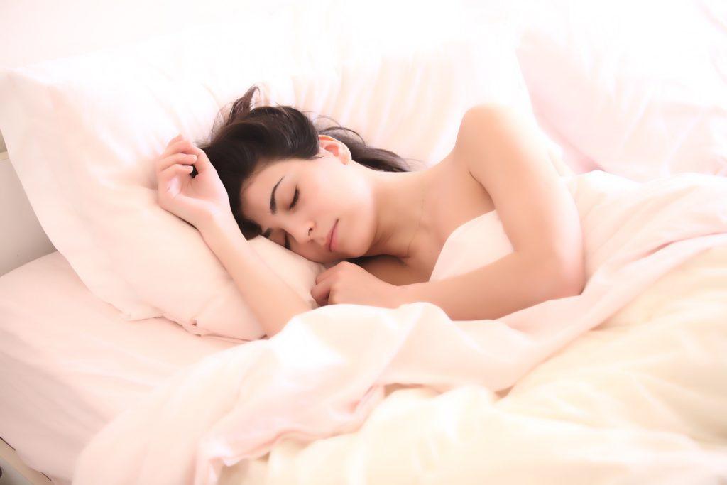 Importanza del dormire