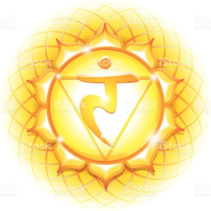 Manipura, il Chakra dell'ombelico
