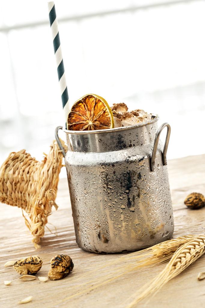 Bevande al bergamotto