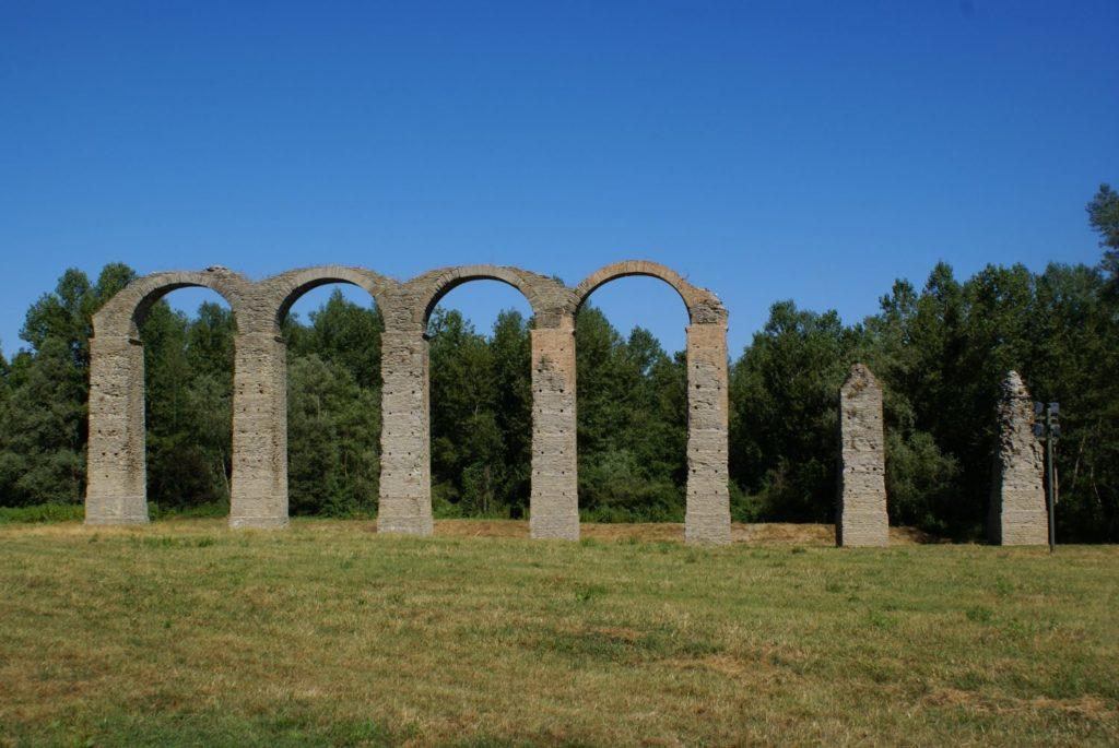 Acquedotto Acqui Terme