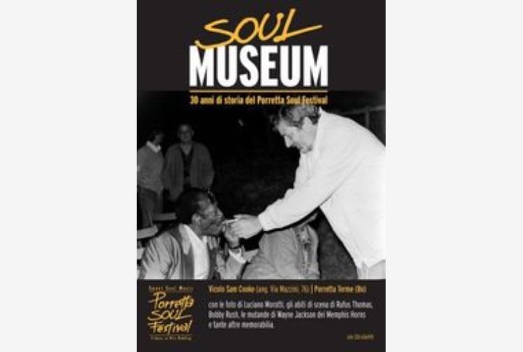 Soul Museum a Porretta Terme