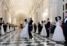 """Reggia di Venaria - Gran Ballo """"Vienna Sul Lago"""" 2019"""
